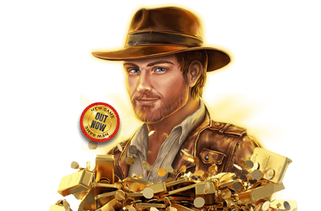 Featured Image for promo: Find Your Gold
