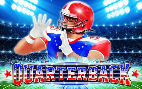 A Touchdown to Remember with Quarterback Video Slot